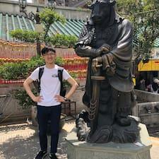 Shaokang User Profile