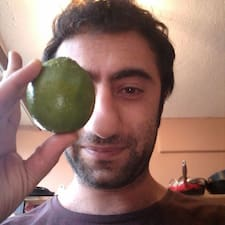 Profil utilisateur de Sercan