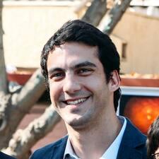 Henkilön José-Tomás käyttäjäprofiili