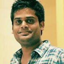 Shankar - Profil Użytkownika