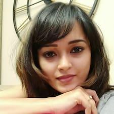 Profilo utente di Malini