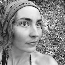 Alina - Uživatelský profil
