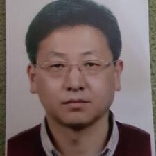 Profil utilisateur de Heungsik