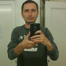 Dumitru User Profile