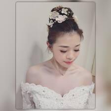 Profilo utente di Kit Ying
