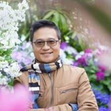 Profil Pengguna Sombhum