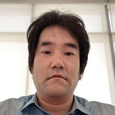 Tae Hoon Brukerprofil