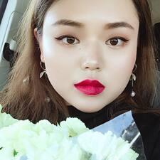 Rushuang User Profile
