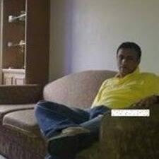 Ravi Kumar - Profil Użytkownika