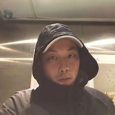 潇涵 Xiaohan User Profile