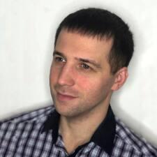 Profil Pengguna Maksym