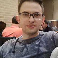 Charbel User Profile