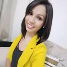 Thaylane User Profile