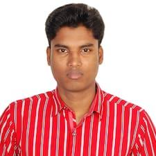 Perfil do usuário de Rajesh Kumar