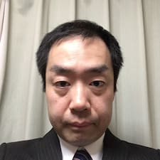 浩司 User Profile