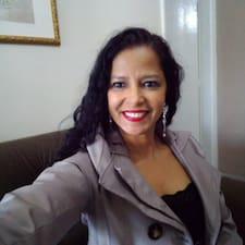 Profil Pengguna Maria Ana Lucia