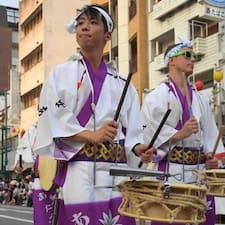 Learn more about Tomonori
