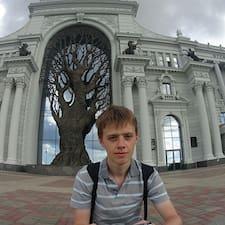 Profilo utente di Артём