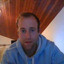 Profil utilisateur de Aljaž