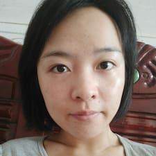珊文 - Profil Użytkownika