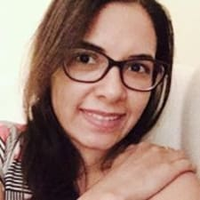 Profil utilisateur de Luzia