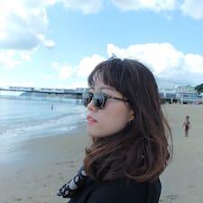 Jae Kyung User Profile