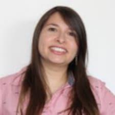 Profil utilisateur de Karin Lorena
