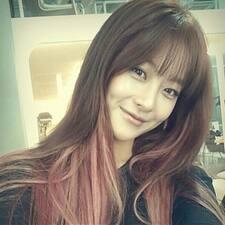 Nutzerprofil von Seonmi