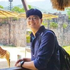 현석 - Uživatelský profil