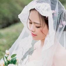 Notandalýsing Yu Xu Ni