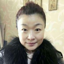 Profil utilisateur de 妮妮
