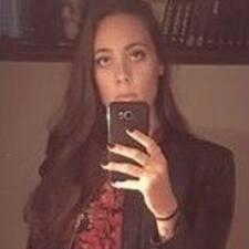 Erica Trisha User Profile