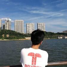 Profil utilisateur de 晓宁