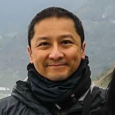 Notandalýsing Teh Sheng