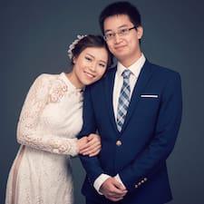 Dino And Linh Brukerprofil