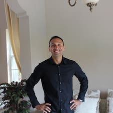 Profil korisnika Carlos Cuartas Business