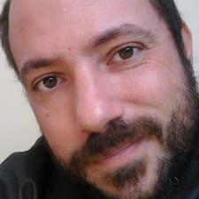 Mauricio Brukerprofil