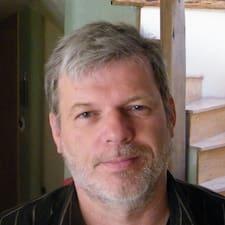 Bernd felhasználói profilja