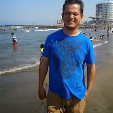 Nutzerprofil von Jose Luis