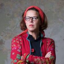 Silke Brukerprofil