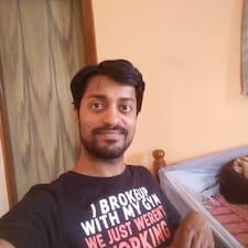 Профиль пользователя Shreyas