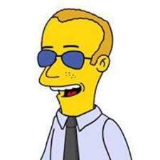 Perfil de usuario de Bart