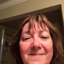 Henkilön Diane käyttäjäprofiili