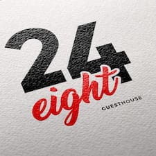 24 Eight Guesthouse Brukerprofil