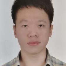 Chunyueさんのプロフィール