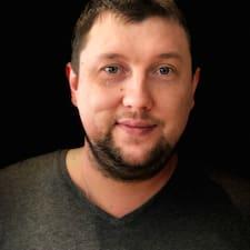 Andriy Brukerprofil