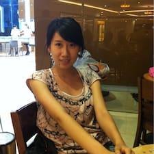 Ruoxi felhasználói profilja