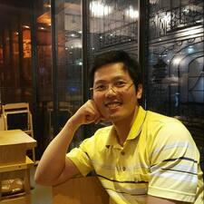 Profil korisnika Dongpyo
