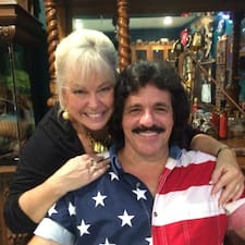 Nutzerprofil von Diane And Raul
