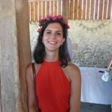 Profil utilisateur de Ghita